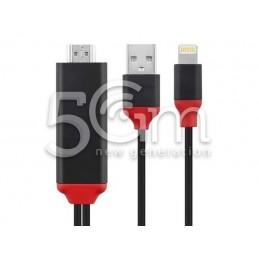 Cavo Apple HDMI