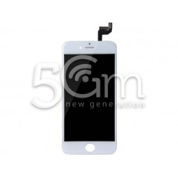 Display Touch Bianco + Frame Phone 6S No Logo