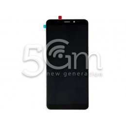 Display Touch Nero Wiko View