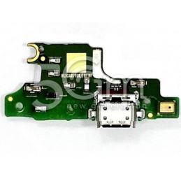 Connettore Di Ricarica + Small Board Huawei Nova