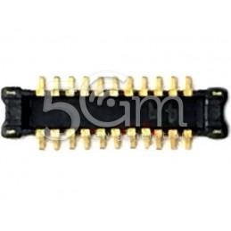 Connettore 11Pin Su scheda Madre Samsung I9300