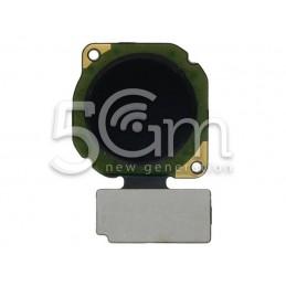 Fingerprint Nero Huawei P8 Lite 2017