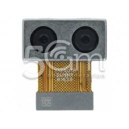 Fotocamera Posteriore 12MP Huawei Honor 8