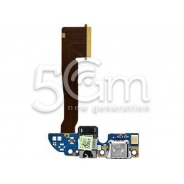 Connettore Di Ricarica Flat Cable HTC One M8