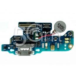 Connettore Di Ricarica + Small Board HTC U Play