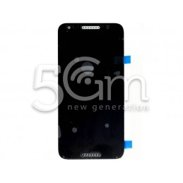 Display Touch Black Alcatel A30