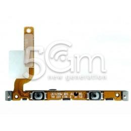 Volume Flex Samsung SM-G570 J5 Prime