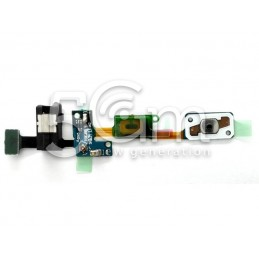 Jack Audio Flat Cable Samsung SM-G570 J5 Prime