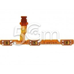 Accensione + Volume Flat Cable Huawei Ascend P8 Lite