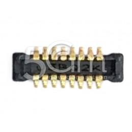Connettore 8 Pin Su Scheda Madre Samsung I9300