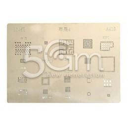 Ic Soldering Iphone 4g/4s