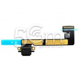 Connettore Di Ricarica Flat Cable Nero IPad Mini 3