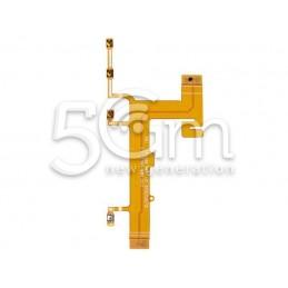Accensione + Volume Flat Cable Nokia 625 Lumia