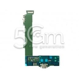 Connettore Di Ricarica Flat Cable Nokia 540 Lumia