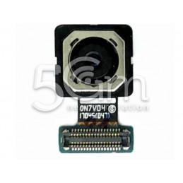 Fotocamera Posteriore Flat Cable Samsung SM-G610F