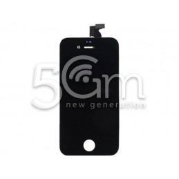 Display Touch Nero iPhone 4S No Logo