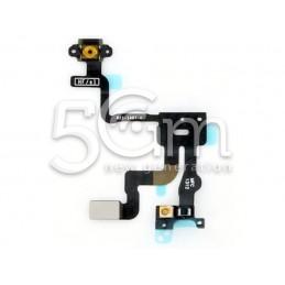 Sensore Di Prossimità iPhone 4s No Logo