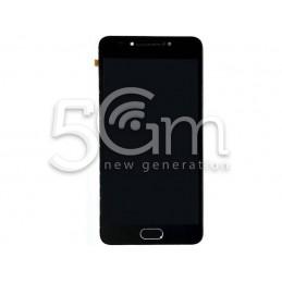 Display Touch Nero + Frame Alcatel OT-5085Y A5 LED