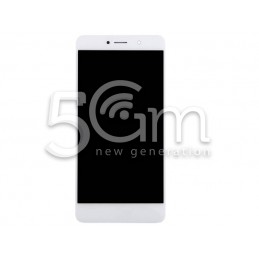 Display Touch White Huawei Mate 9 Lite