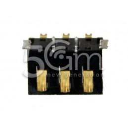 Connettore 3 Pin Su Scheda Madre Connessione Batteria Samsung I8260