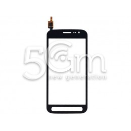Touch Screen Nero Samsung SM-G390F Xcover 4