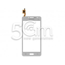 Touch Screen Silver Samsung SM-G532