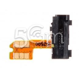 Jack Audio Flat Cable Nokia 930 Lumia