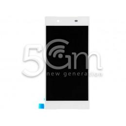 Display Touch White Xperia Z5 No Frame