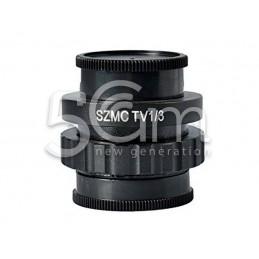 SZMC 1/3 CCD Adapter For Microscope Camera