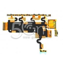 Flat Cable Main Xperia Z1 L39h