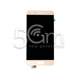 Display Touch Gold Xiaomi Mi5