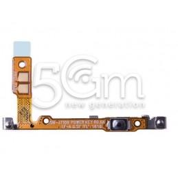 Tasto Accensione Flat Cable Samsung SM-J510