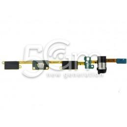 Jack Audio + Tastiera Flat Cable Samsung SM-J510FN