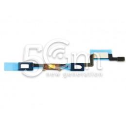 Flat Cable Tasto Home Samsung I9195
