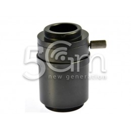 1/2 CTV CCD Adapter For Microscope Camera