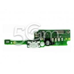 Connettore Di Ricarica + Small Board Alcatel OT-5080X Shine Lite