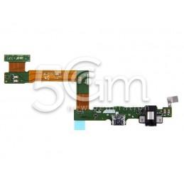 Connettore Di Ricarica + Small Board Samsung P550
