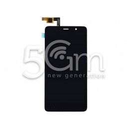 Display Touch Nero Xiaomi Red Rice Note 3