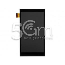 Display Touch Nero HTC Desire 620
