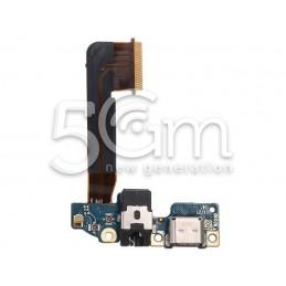 Connettore Di Ricarica Flat Cable HTC One M9