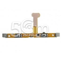 Tasto Volume Flat Cable Samsung SM-A310F
