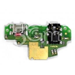 Connettore Di Ricarica HUAWEI P Smart FIG-LX1