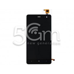 Display Touch Nero Wiko Jerry 2