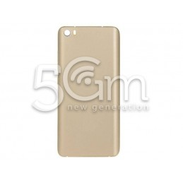 Retro Cover Gold Xiaomi Mi5