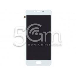 Display Touch Bianco Meizu U10