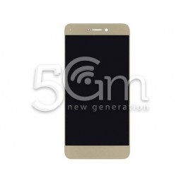Display Touch Gold Huawei Y7