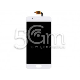 Display Touch Bianco Meizu Meilan 5S