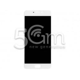 Display Touch Bianco Meizu M6