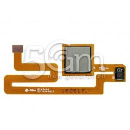 Fingerprint Nero Flat Cable Xiaomi Mi Max