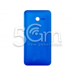 Retro Cover Blue Asus Zenfone 4 A400CG